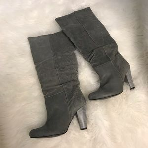 Zara boots size 39